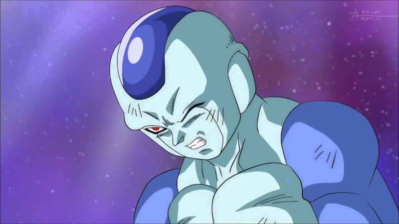 Frost Freeza Dragon Ball Super 108