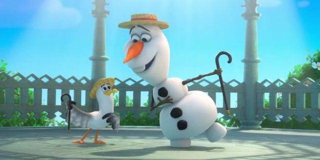 Frozen-Olaf-Josh-Gad