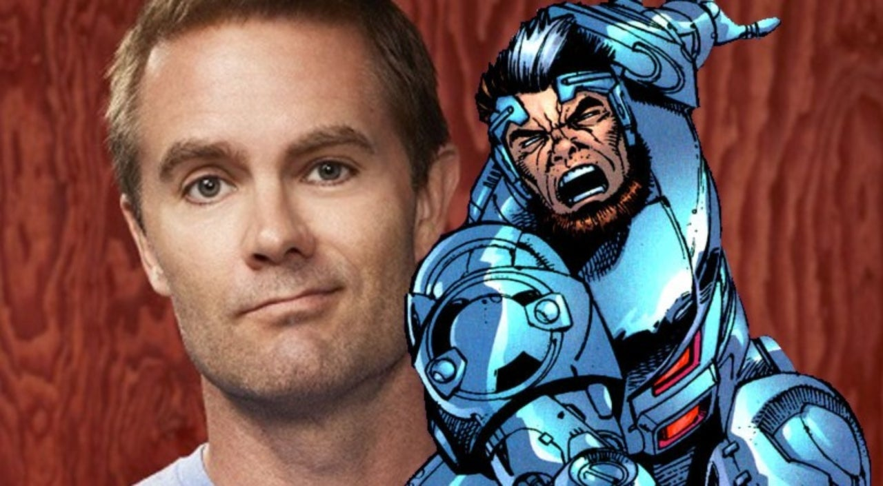 The Gifted' Casts Garret Dillahunt As X-Men Villain