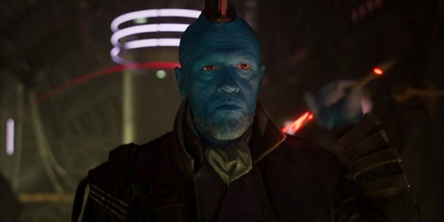 guardians yondu death not gone