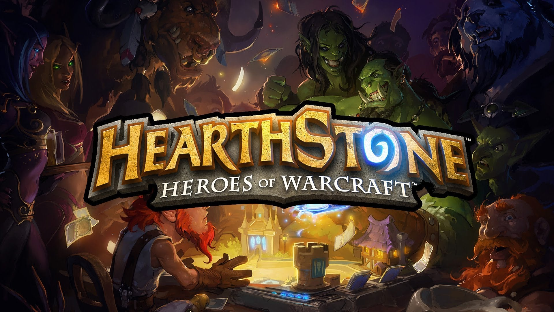 Hearthstone Featured
