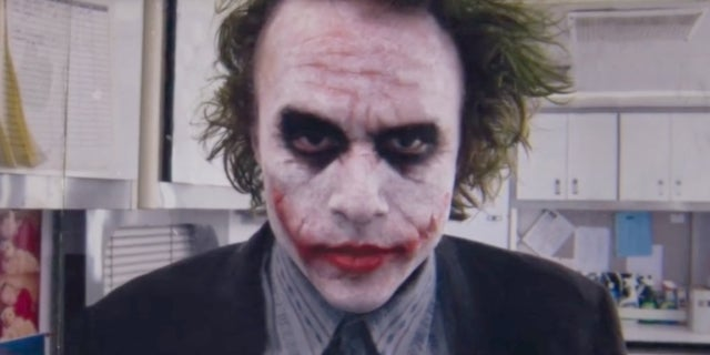 Heath Ledger Documentary Joker Dark Knight