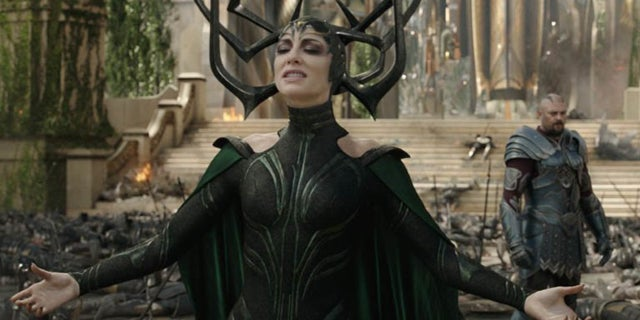 Thor: Ragnarok Artist Reveals Unused Designs for Hela's Minions