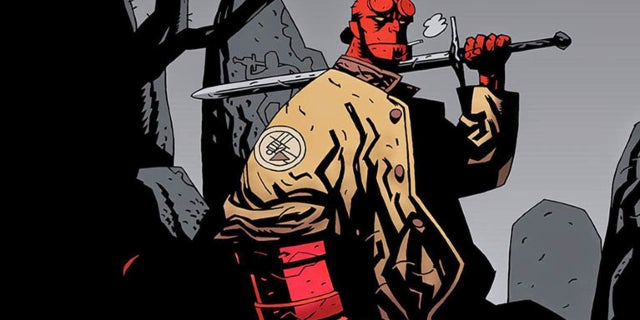 hellboy filming begins