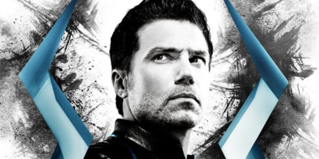 Inhumans Connections Agents of SHIELD Black Bolt