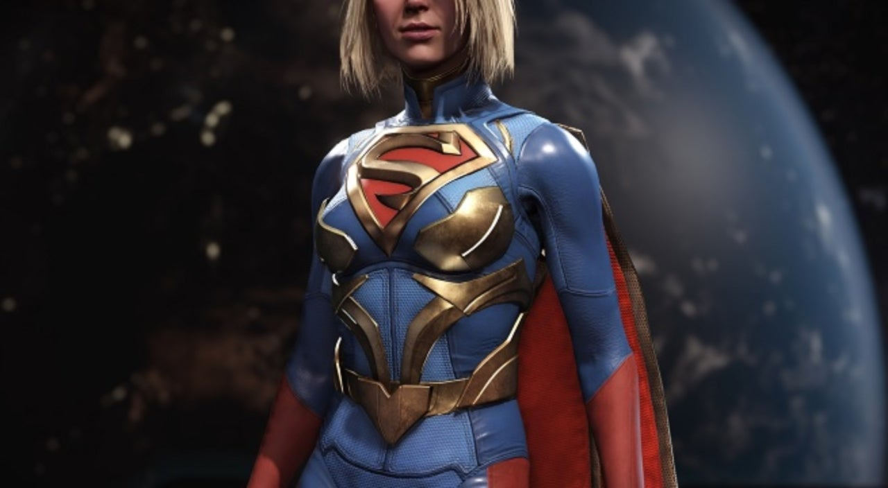 Injustice 2 Update Adds Legendary Gear For 7 New Characters Makes Ps4 Region 3 It Much Easier To Earn