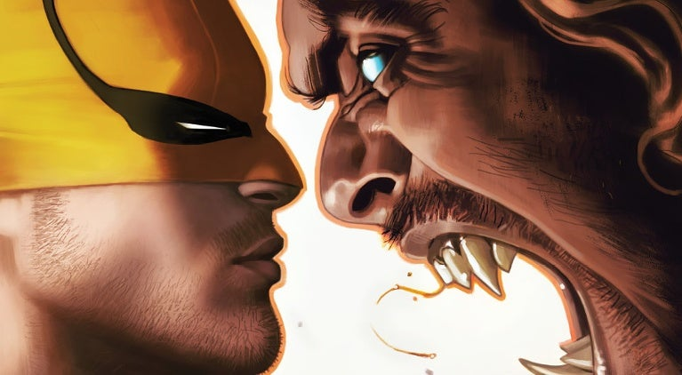 Iron Fist Marvel Legacy