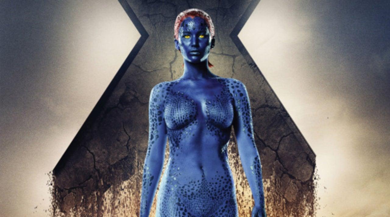 X-men cast dating jennifer lawrence