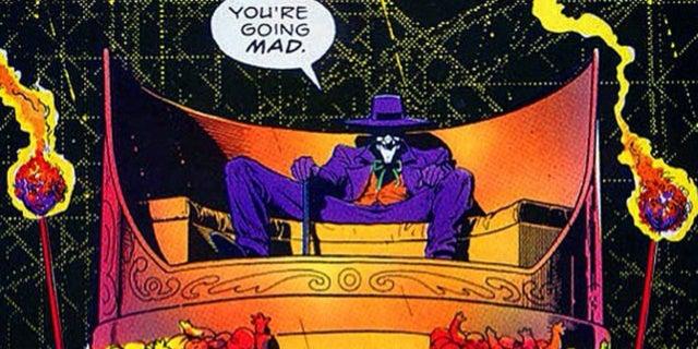 Joker Origin Movie Story