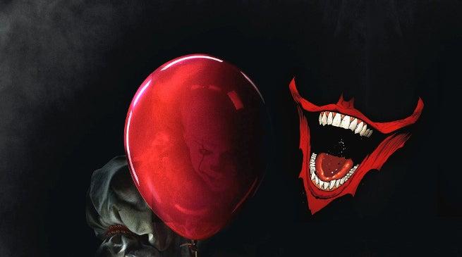 Joker vs IT Pennywise Trailer