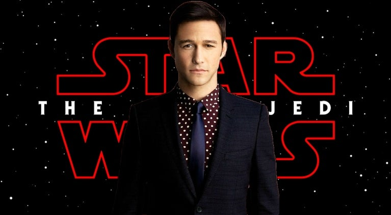 Joseph Gordon Levitt Cameo Star Wars The Last Jedi