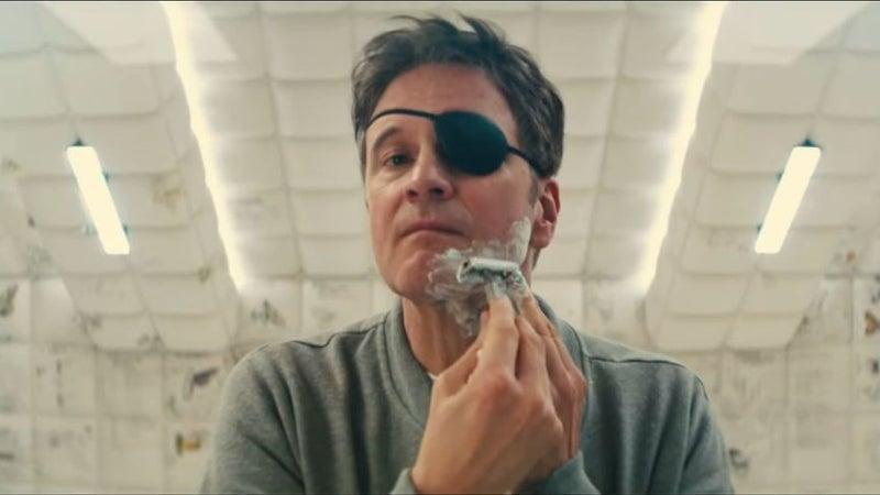 Kingsman 2 Golden Circle Harry Hart (Colin Firth) Return Explained