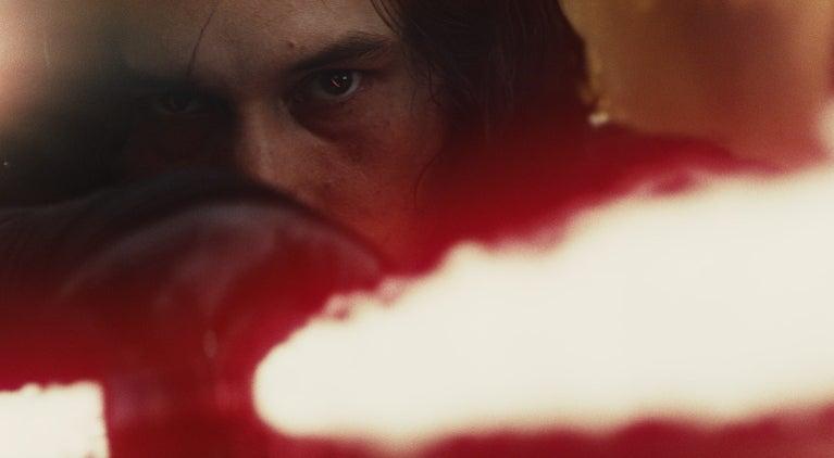 Kylo Ren Star Wars The Last Jedi Darth Vader