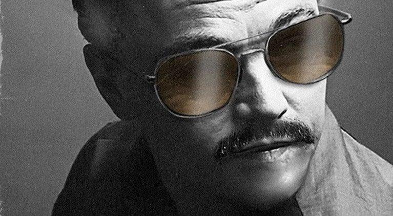Leonardo DiCaprio Stan Lee