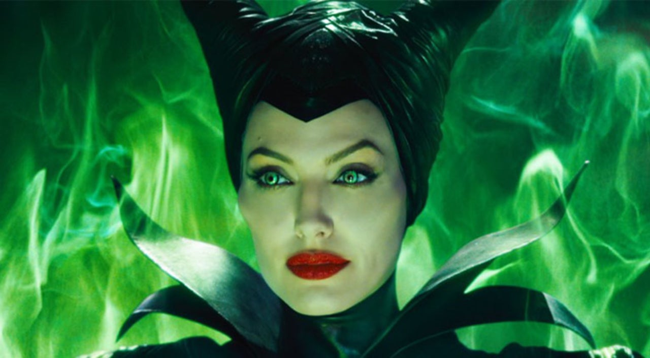 Angelina Jolie Gives Update On Maleficent 2