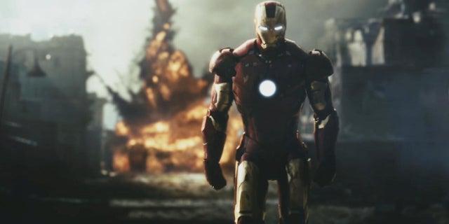 Marvel Cinematic Universe Music Video