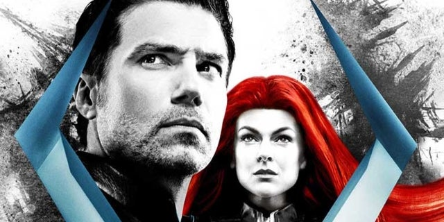 marvel inhumans IMAX per screen