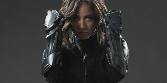 Marvel's Inhumans Agents of SHIELD Quake Connections