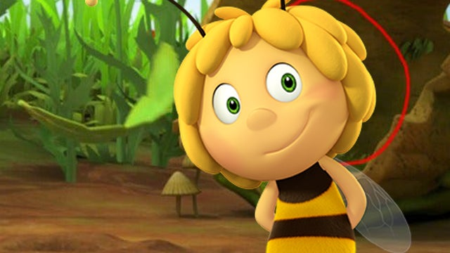 Maya-The-Bee-Penis-Drawing-Netflix