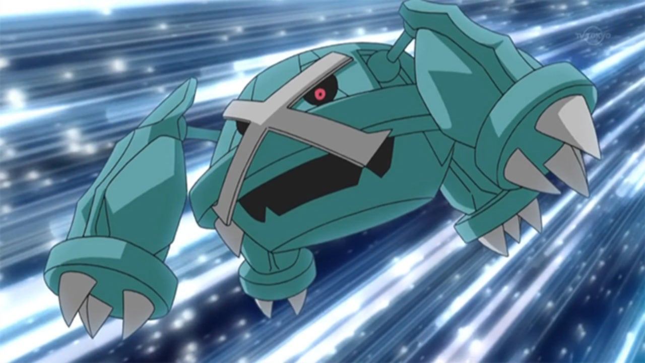 Image result for metagross