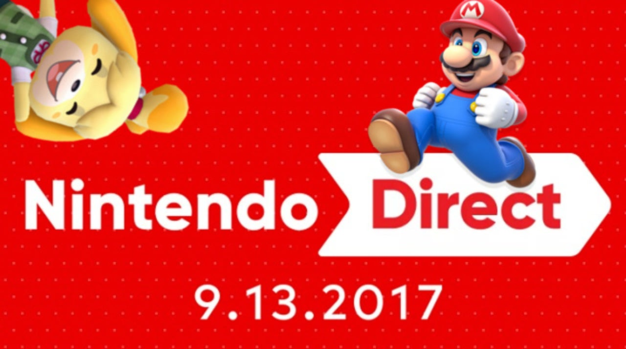 nintendo direct live watch here