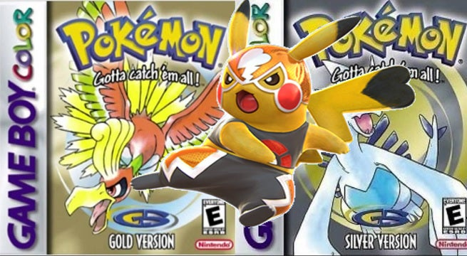 pokken pokemon gold silver