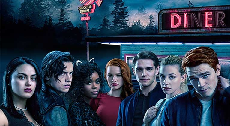 riverdale season 2 darker