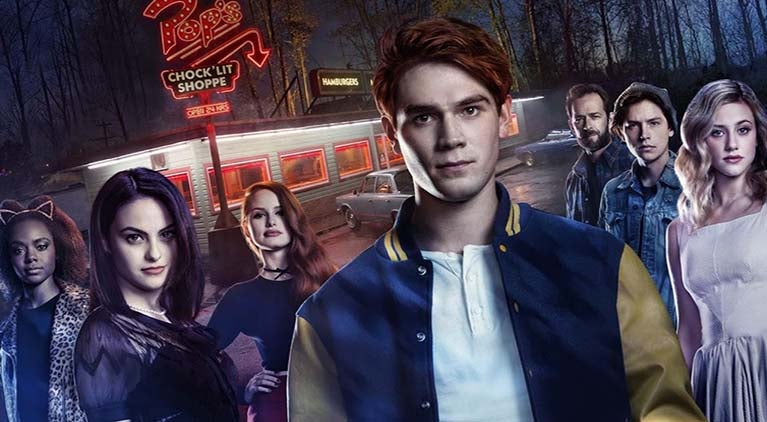 riverdale season 2 terrifying