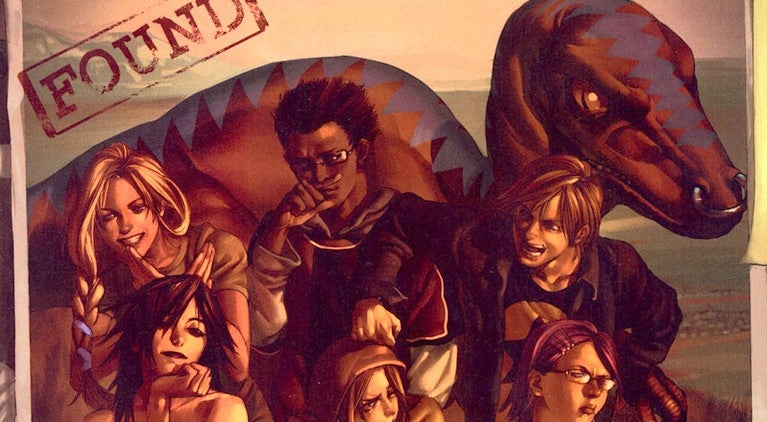 RUNAWAYS-OLD-LACE-CONFIRMED