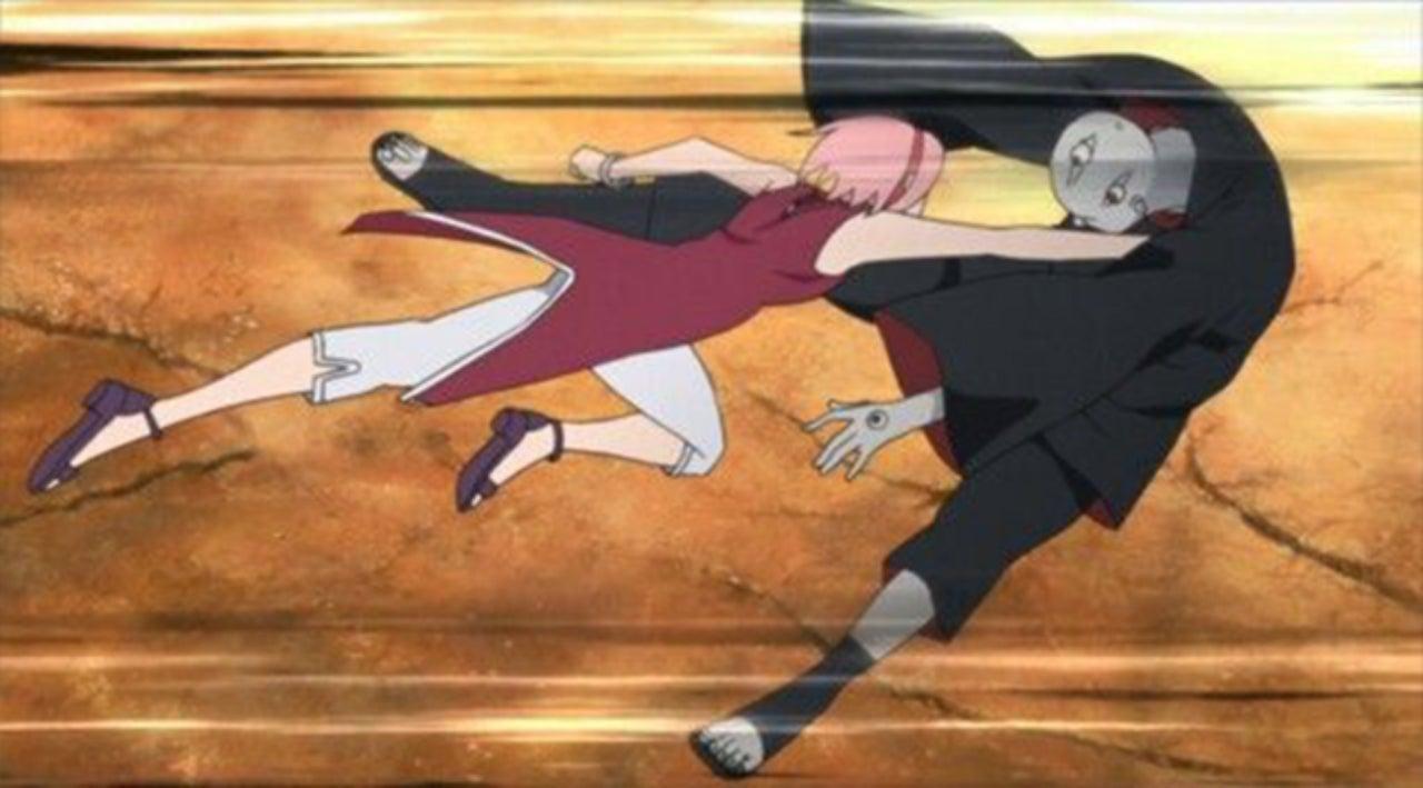 Kakashi vai continuar esquecido? Sakura-vs-shin-1018476-1280x0