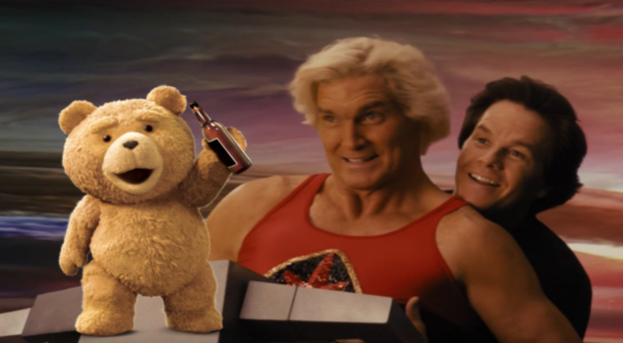 Image result for ted the movie