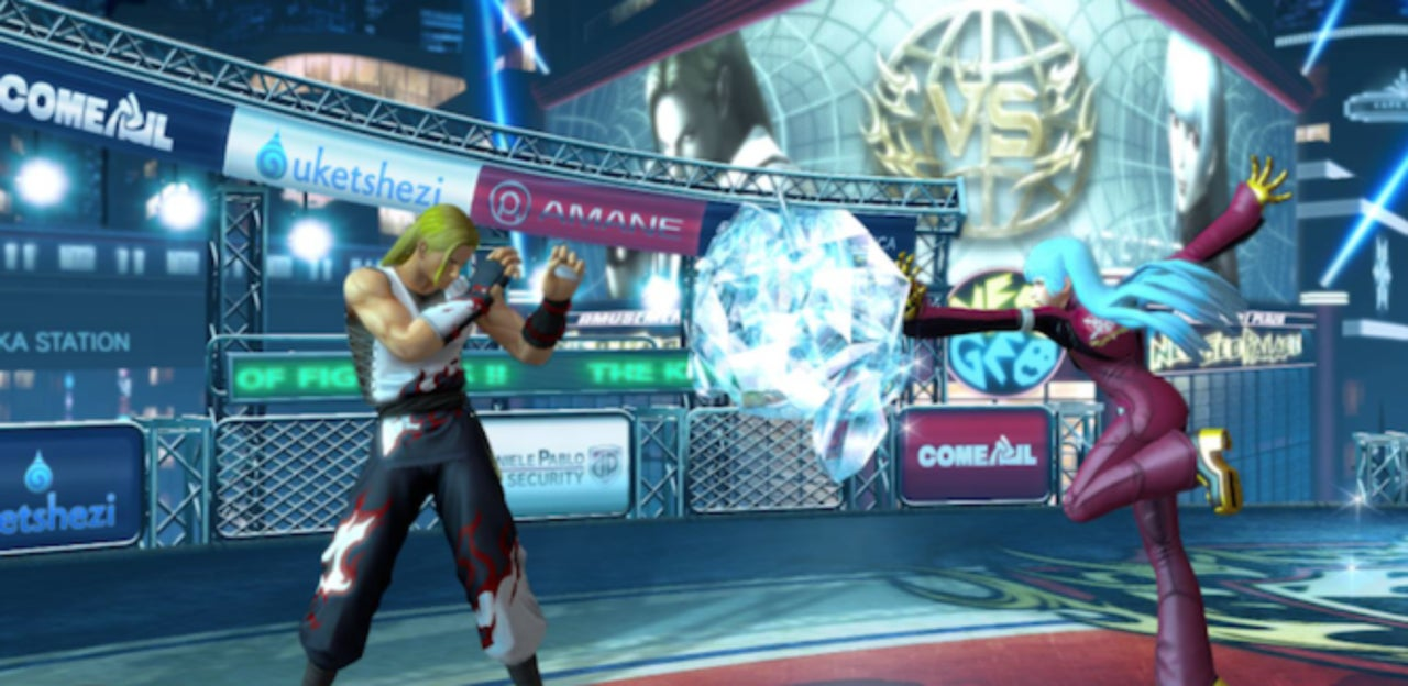 King Of Fighters More Snk Hits Marked Down On Steam