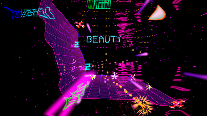 Screenshot 1 - Tempest 4000