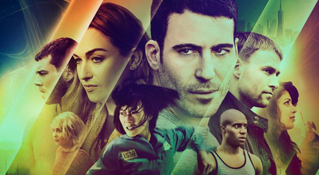 Sense8 Two-hour special first Look