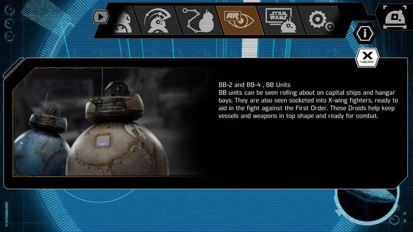 sphero bb-8 bb resistance droids