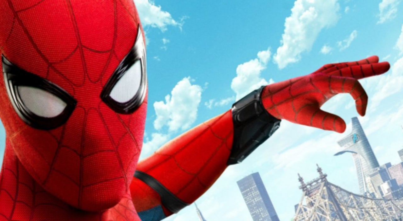 Tom Holland Reveals Spider-Man: Homecoming Mistake That We