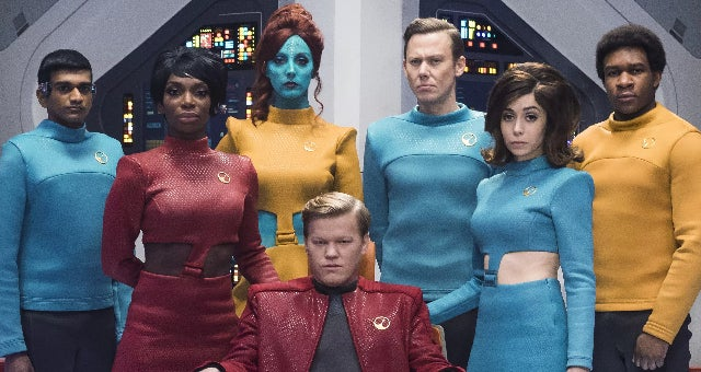 star trek black mirror uss callister