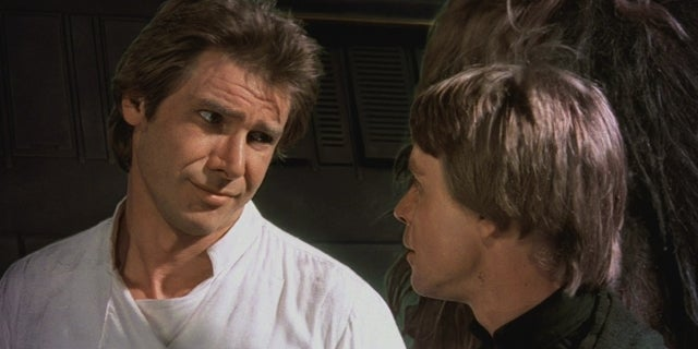 Star Wars: Harrison Ford Doesn't Know What a Force Ghost Is, and He Doesn't Care