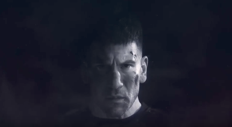 The Punisher Marvel Netflix