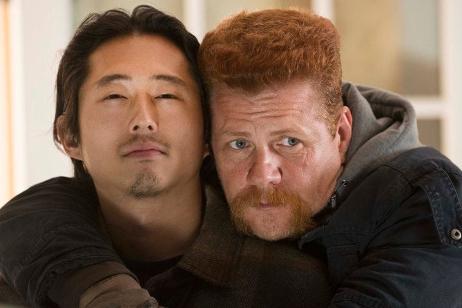 the-walking-dead-steven-yeun-michael-cudlitz-glenn-abraham