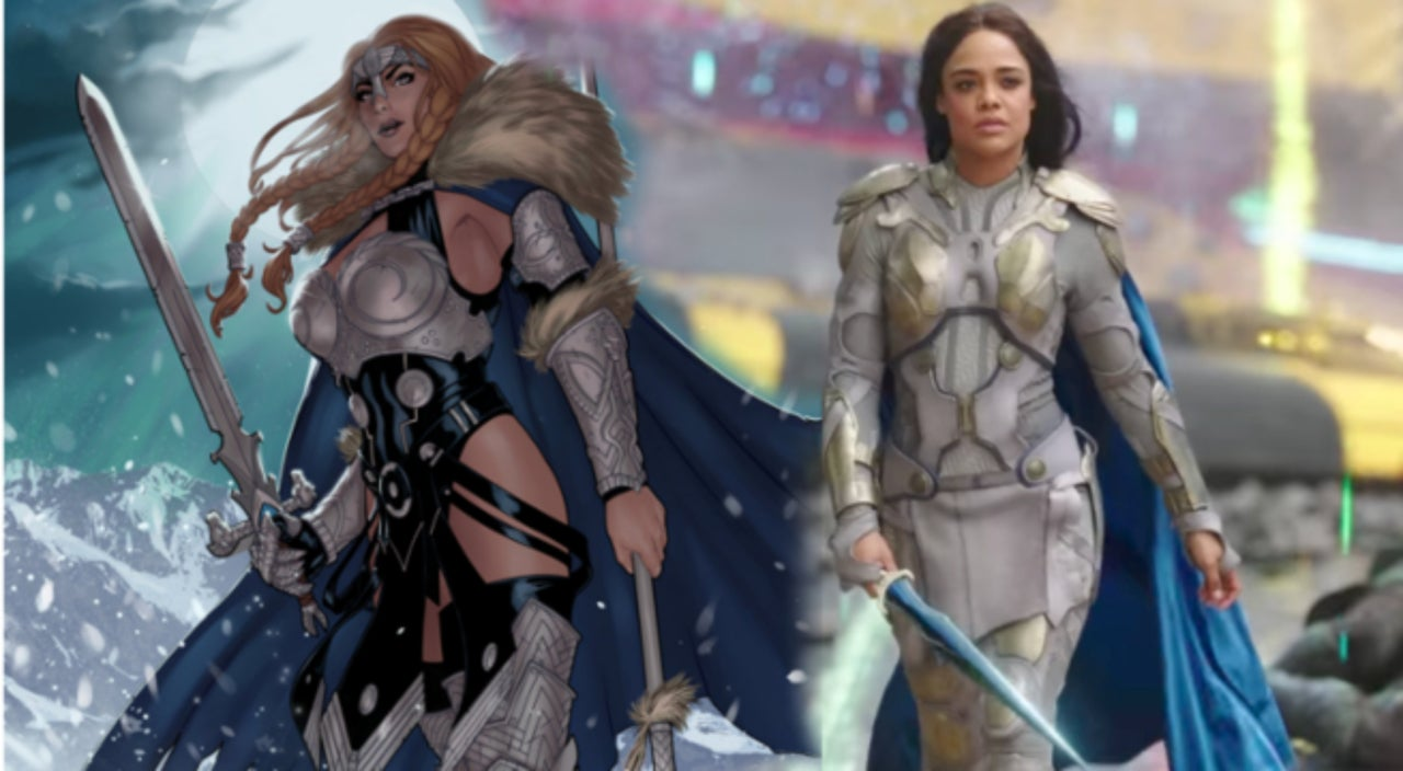Valkyrie To return in avengers endgame