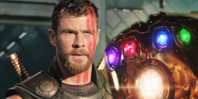 Thor-gauntlet