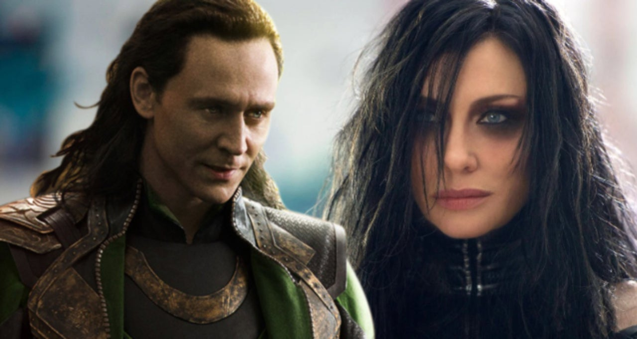 don't expect hela to be a female loki in 'thor: ragnarok'
