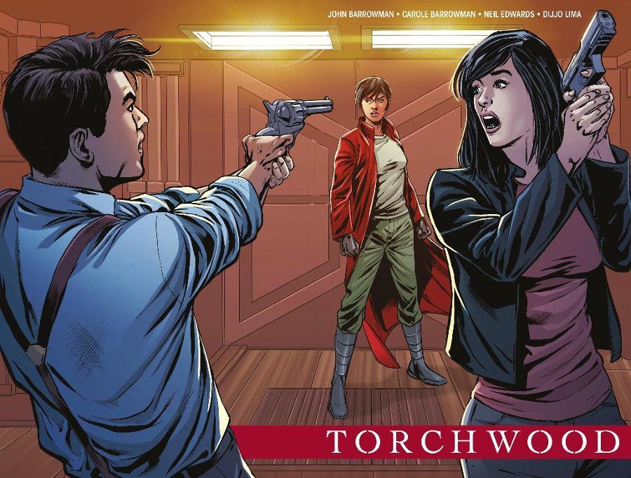 Torchwood the culling sladen