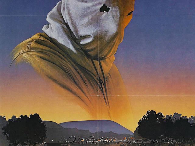 town that dreaded sundown