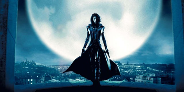 Underworld TV series Len Wiseman