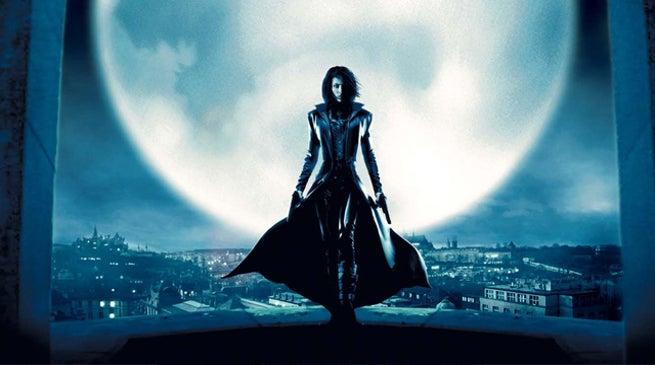 Underworld TV series Len Wiseman