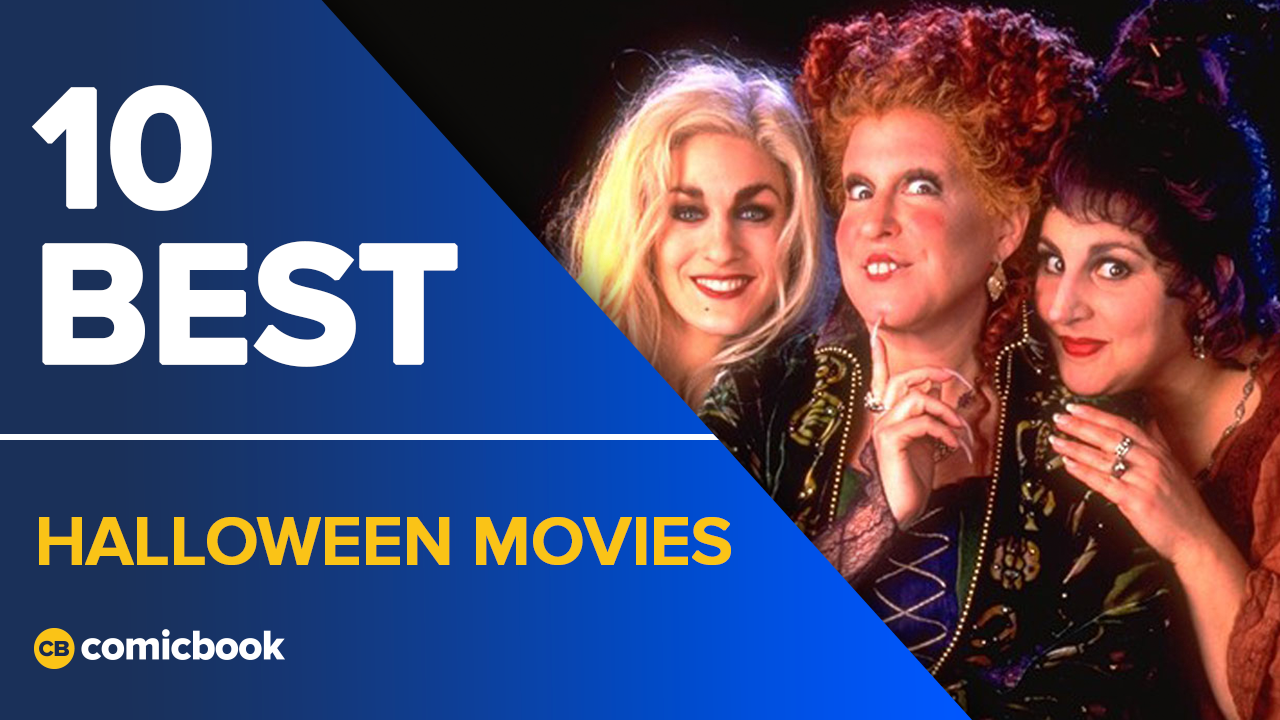 10 Best Halloween Movies