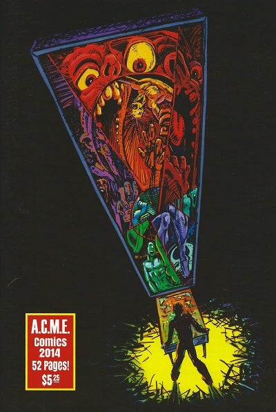 acme comics welcome to the oldest amp largest comic book
