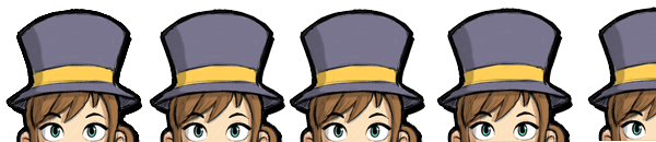 4p5 hats